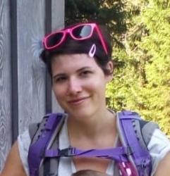 MVDr. Ivana Váňová, Ph.D.